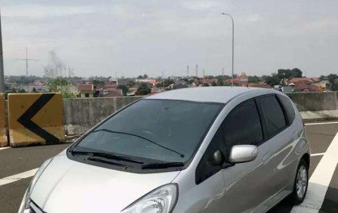 Jual cepat Honda Jazz S 2013 di DKI Jakarta