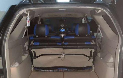Jual Daihatsu Terios TX ADVENTURE 2012 harga murah di Banten