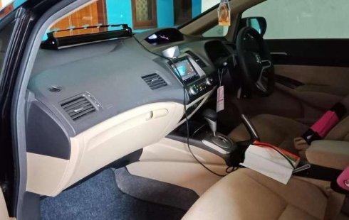Jual cepat Honda Civic 1.8 2010 di Jawa Barat