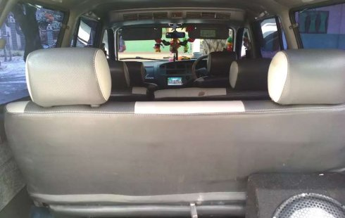 Dijual mobil bekas Toyota Kijang Krista, Riau