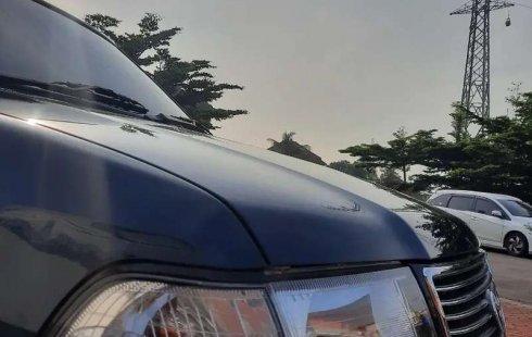 Mobil Toyota Kijang 2000 Krista dijual, Jawa Barat