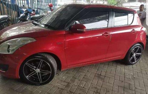 Mobil Suzuki Swift 2013 GX dijual, Jawa Tengah