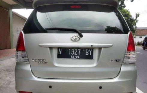 Mobil Toyota Kijang Innova 2007 2.5 G dijual, Jawa Timur