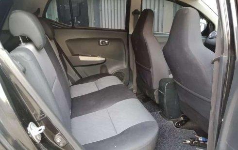 Jual Toyota Agya TRD Sportivo 2015 harga murah di Lampung