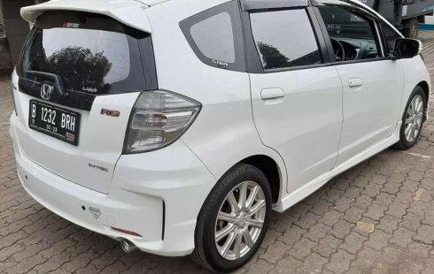 Honda Jazz 2013 Jawa Tengah dijual dengan harga termurah