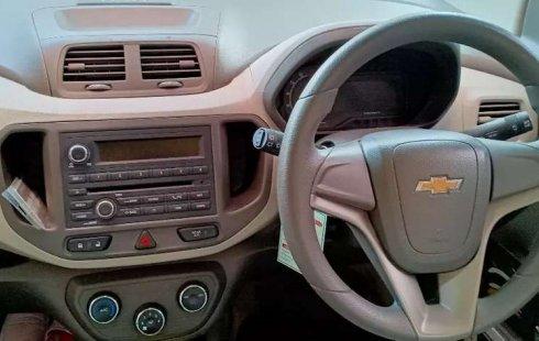 Jual mobil bekas murah Chevrolet Spin LTZ 2013 di Banten