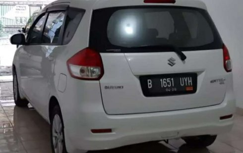 Jual Suzuki Ertiga GL 2014 harga murah di DKI Jakarta