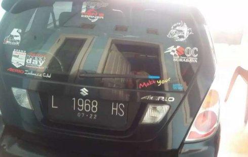 Jual cepat Suzuki Aerio 2006 di Jawa Timur