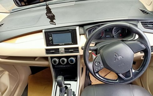 Jawa Barat, dijual mobil Mitsubishi Xpander ULTIMATE 2017 bekas