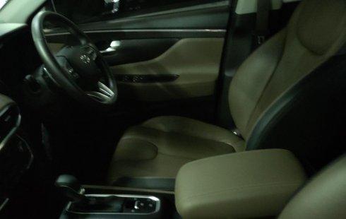 Jual mobil Hyundai Santa Fe CRDi 2019 dengan harga terjangkau di DKI Jakarta
