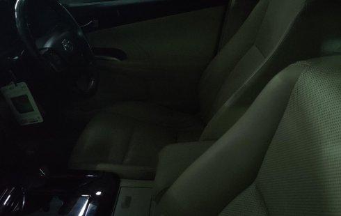 Jual cepat mobil Toyota Camry 2.5 V 2015 di DKI Jakarta