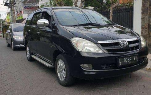 Jawa Timur, jual mobil Toyota Kijang Innova E 2006 dengan harga terjangkau