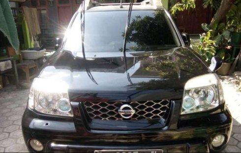 DKI Jakarta, Nissan X-Trail XT 2005 kondisi terawat