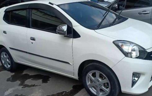 Jual mobil Toyota Agya G 2013 bekas, Sumatra Utara