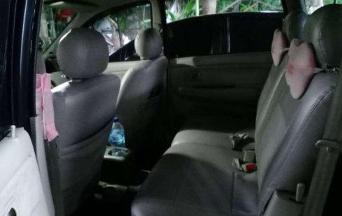 Jual Toyota Avanza G 2009 harga murah di DKI Jakarta