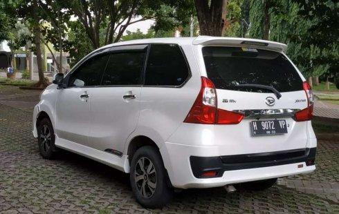 Jual mobil bekas murah Daihatsu Xenia R SPORTY 2017 di Jawa Tengah