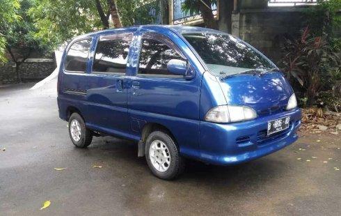 Daihatsu Zebra 2004 Banten dijual dengan harga termurah