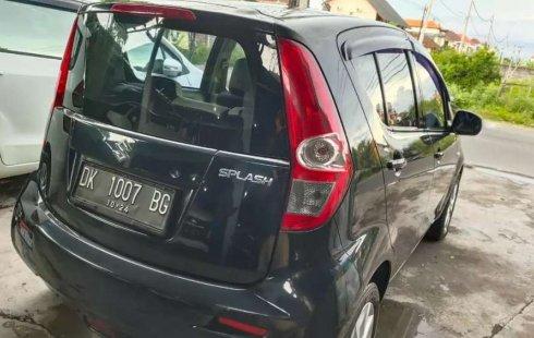 Suzuki Splash 2011 Bali dijual dengan harga termurah