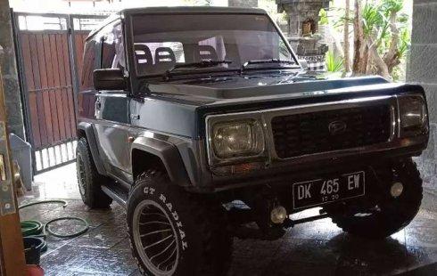 Mobil Daihatsu Feroza 1994 SE terbaik di Bali