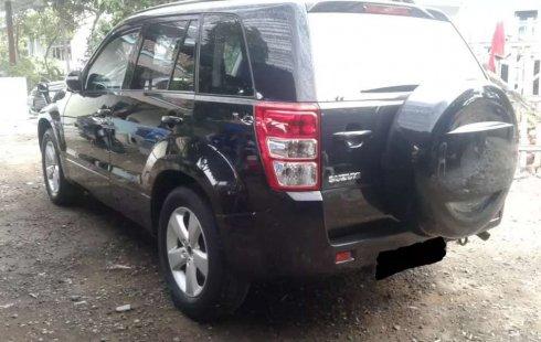 Suzuki Grand Vitara 2010 Jawa Timur dijual dengan harga termurah