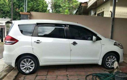 Jual mobil Suzuki Ertiga GL 2014 bekas, Lampung