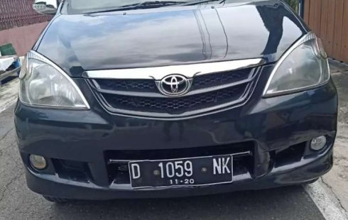 Jual cepat Toyota Avanza E 2010 di Jawa Tengah
