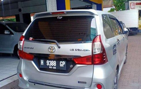 Mobil Toyota Avanza 2017 Veloz terbaik di Jawa Tengah