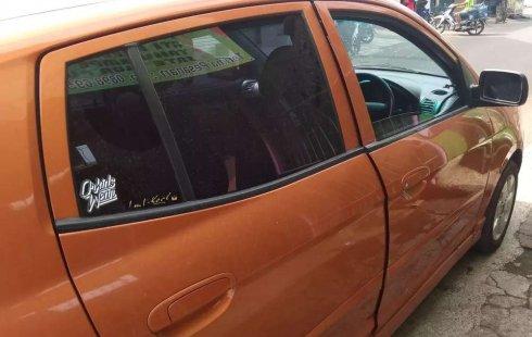 Jawa Barat, jual mobil Kia Picanto 2005 dengan harga terjangkau