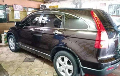 Jual Honda CR-V 2.0 i-VTEC 2009 harga murah di Jawa Tengah