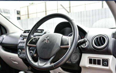 Jual Mitsubishi Mirage EXCEED 2016 harga murah di DKI Jakarta