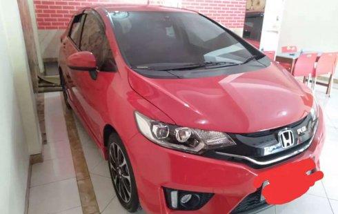 Dijual mobil bekas Honda Jazz RS, DIY Yogyakarta