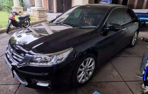 Mobil Honda Accord 2013 VTi-L dijual, DKI Jakarta