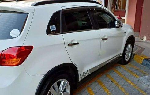 DKI Jakarta, Mitsubishi Outlander Sport GLX 2018 kondisi terawat