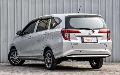 Toyota Calya 2019 DKI Jakarta dijual dengan harga termurah
