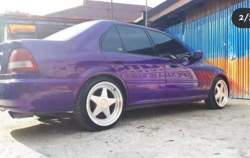 Jual Honda City Type Z 2000 harga murah di Sumatra Utara