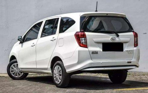 Dijual mobil bekas Daihatsu Sigra M, DKI Jakarta