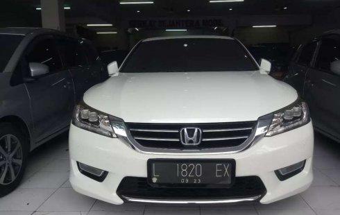 Mobil Honda Accord 2013 VTi-L terbaik di Jawa Timur