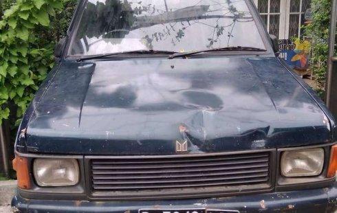 Jual mobil bekas murah Isuzu Panther 2.3 Manual 1995 di Jawa Barat