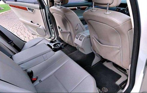 DKI Jakarta, jual mobil Mercedes-Benz C-Class C200 2012 dengan harga terjangkau