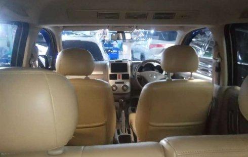 Mobil Daihatsu Terios 2009 TX dijual, Jawa Timur