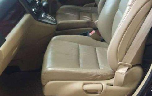 Dijual mobil bekas Honda CR-V 2.4, Sulawesi Selatan