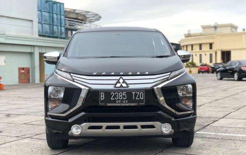 Mobil Mitsubishi Xpander 2018 ULTIMATE terbaik di DKI Jakarta