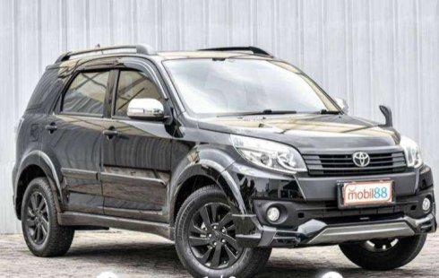 Jual mobil bekas murah Toyota Rush TRD Sportivo 2016 di DKI Jakarta