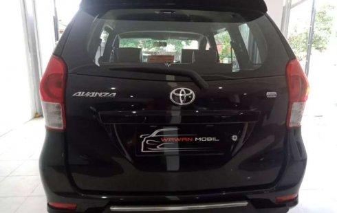 Toyota Avanza 2014 Jawa Timur dijual dengan harga termurah