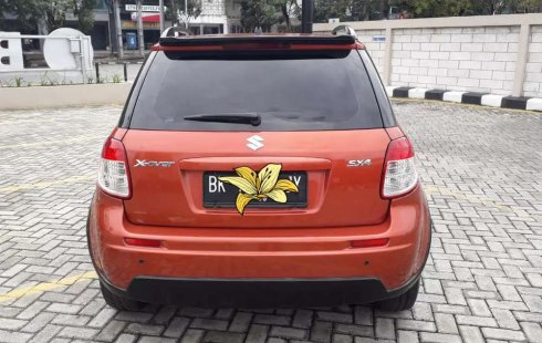 Jual Suzuki SX4 X-Over 2009 harga murah di Sumatra Utara