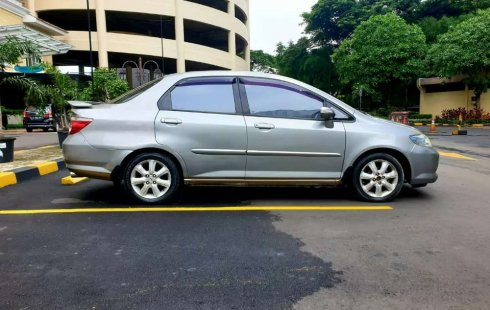 Jual mobil bekas murah Honda City i-DSI 2008 di DKI Jakarta