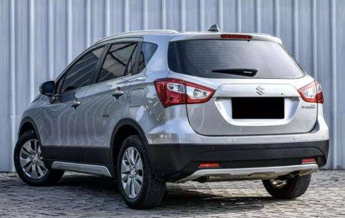 DKI Jakarta, Suzuki SX4 Cross Over 2016 kondisi terawat