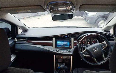 Mobil Toyota Kijang Innova 2016 Q dijual, Riau