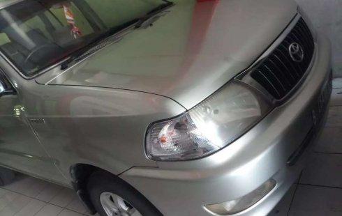 Jual cepat Toyota Kijang LGX 2003 di Jawa Barat