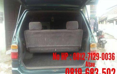 Sumatra Selatan, jual mobil Toyota Kijang LGX 1997 dengan harga terjangkau